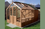 Greenhouses from Cabin Living