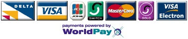 We accept Debit and Credit Card Payments by Phone